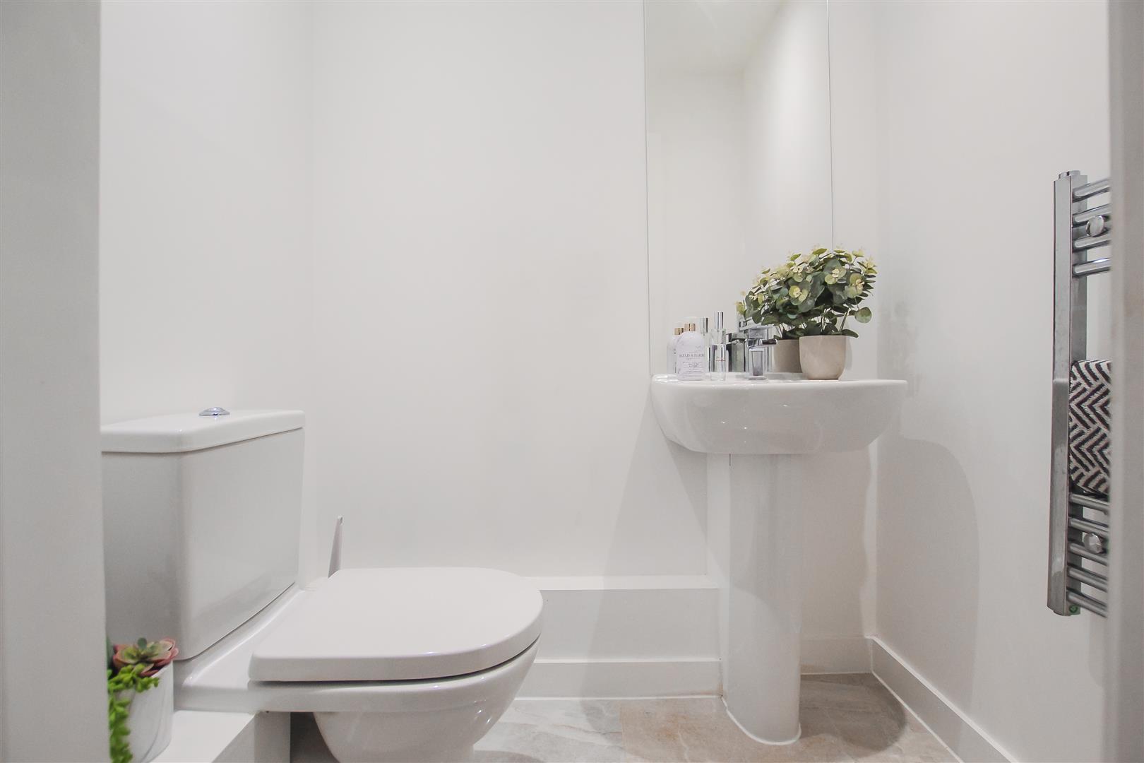 3 Bedroom Duplex Apartment For Sale - Image 17